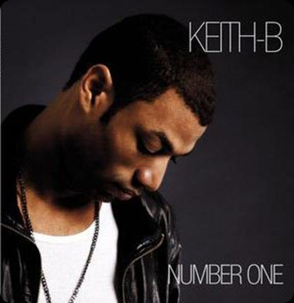 Keith-B_Number_One