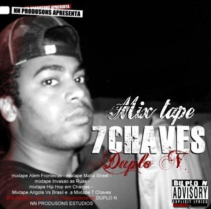 mixtape _ 7 front ufo