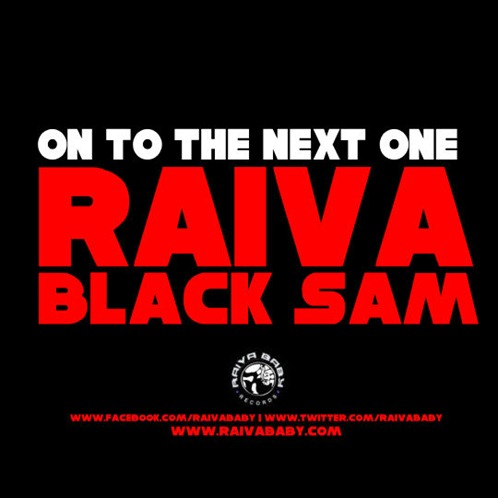 RAIVA E BLACK SAM_ESTADO DE ALERTA