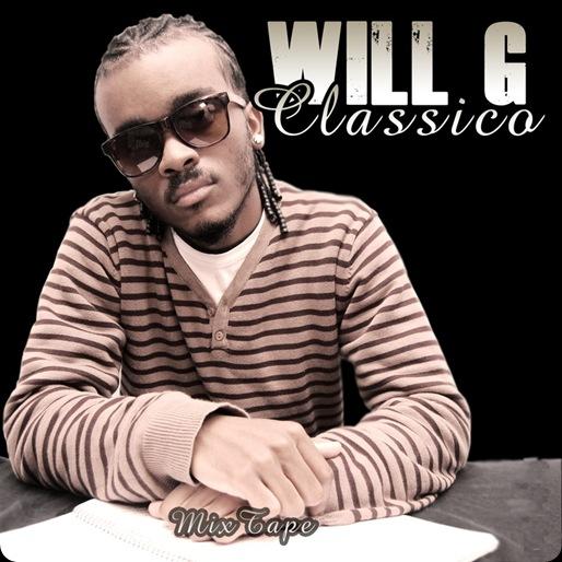 WILL G - CLASSICO (FRENTE-2011)