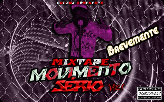 MIXTAPE MOVIMENTO SRIO - BREVEMENTE (1)