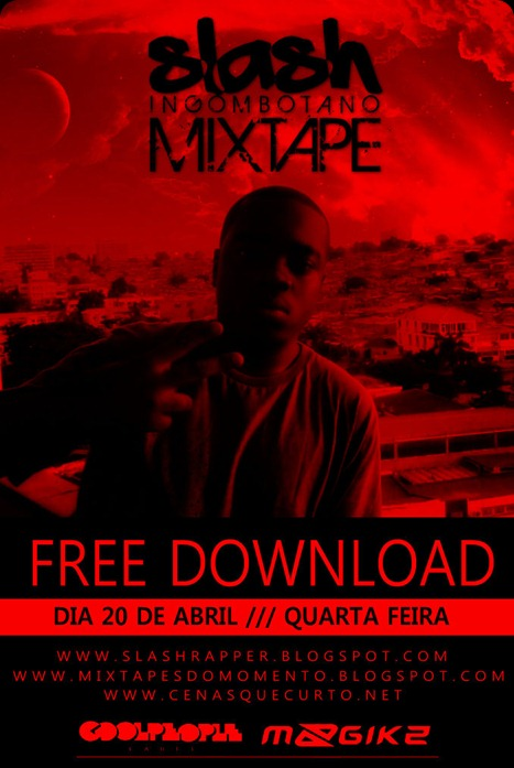 CARTAZ FREE