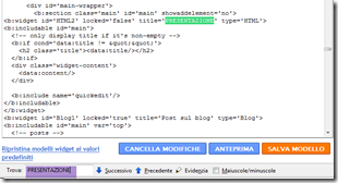 widget_presentazione