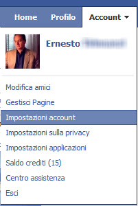 facebook-account