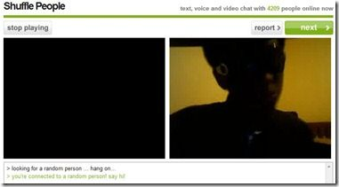 video chat free chatroulette italia