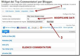 elenco-commentatori-yahoo-pipes