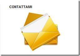 contattami via email