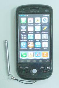 Nokia TV A700 Китай