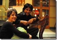 Odarka_and_Red_harp_and_guitar_duo