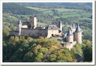 Luxemburg canon 116