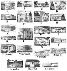 A-Z_houses