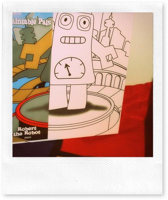 robertrobot