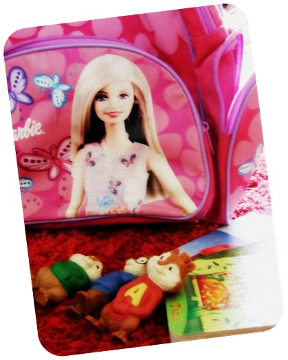barbiebag