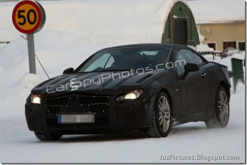 2013-mercedes-sl-spy-pictures