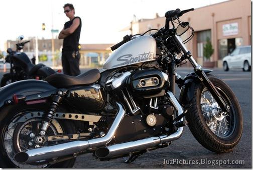 2010 Harley-Davidson Forty-Eight-3