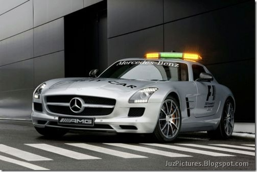Mercedes-Benz-SLS-AMG-F1-Safety-Car