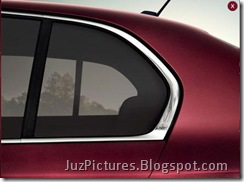 2009_Skoda_Superb-Door-Chrome-Strip