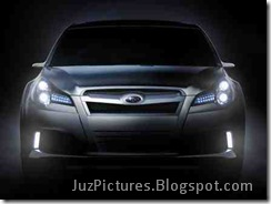 Subaru_Legacy_concept front_view