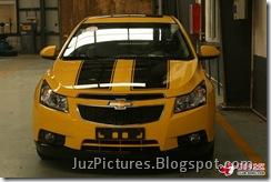 Chevy-Cruze-Bumblebee-front