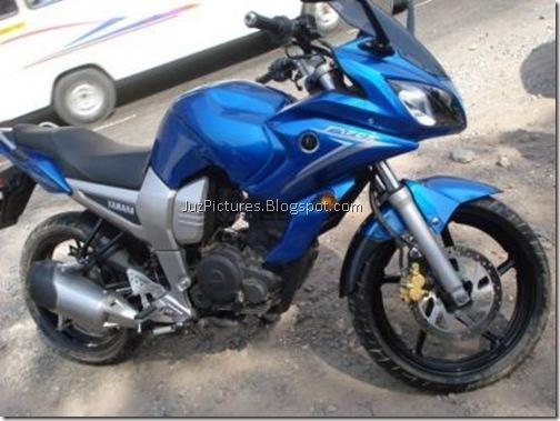 new-yamaha-fazer-150-blue-side