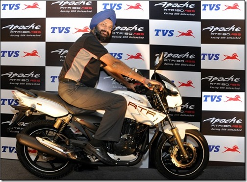 TVS-Apache-RTR-ABS-180