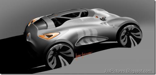 Renault Captur concept44
