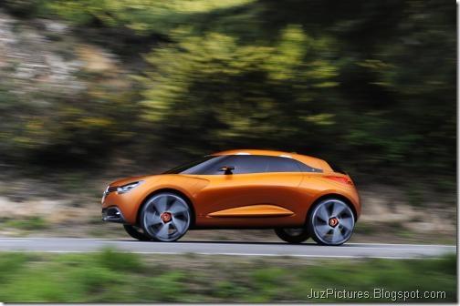 Renault Captur concept15