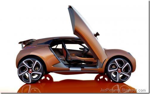 Renault Captur concept23