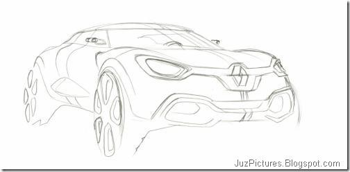 Renault Captur concept41