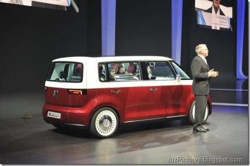 Volkswagen Bulli Concept24