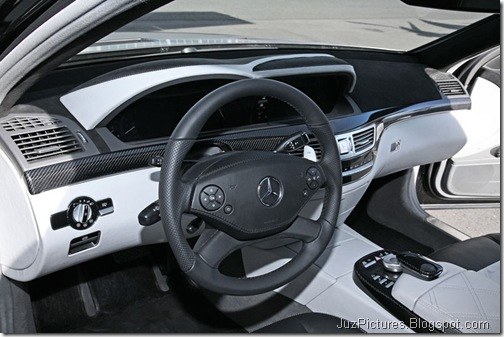 2011 INDEN Design Mercedes-Benz S-Class15