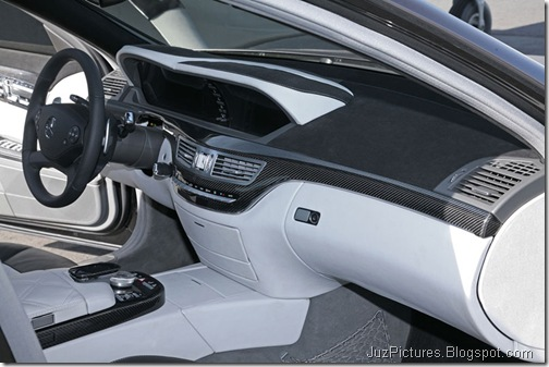 2011 INDEN Design Mercedes-Benz S-Class16