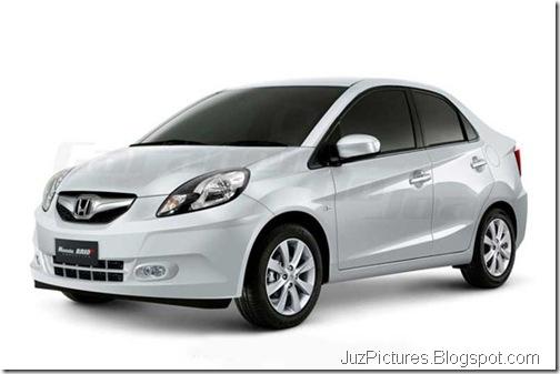 honda-brio-sedan-front-silver