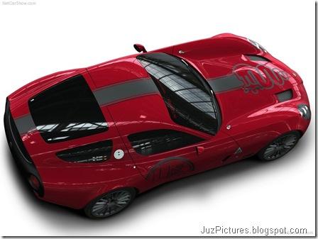 Alfa Romeo TZ3 Corsa 7