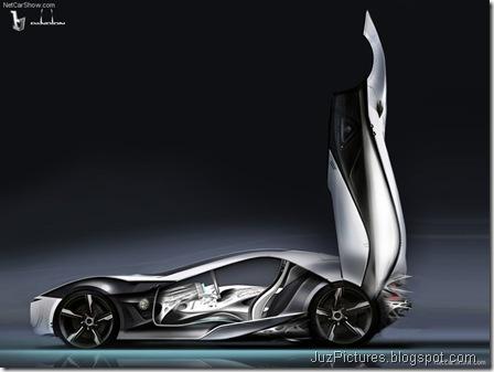 Alfa Romeo Pandion Concept15