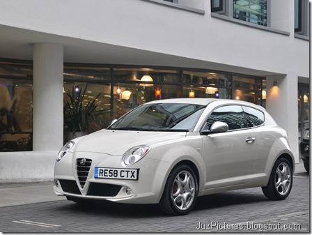Alfa Romeo MiTo UK Version2