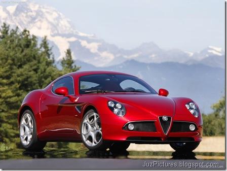 Alfa Romeo 8c Competizione11