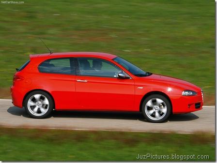 Alfa Romeo 147 Q26