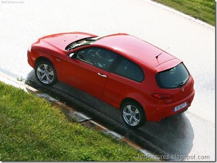Alfa Romeo 147 Q210