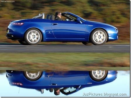 Alfa Romeo Spider UK Version10