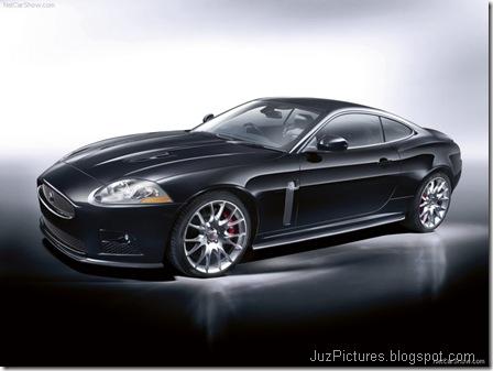 Jaguar XKR-S - Front11