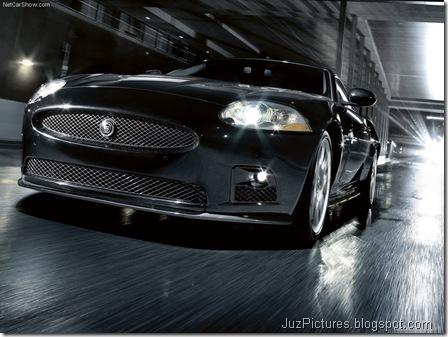 Jaguar-XKR-S1
