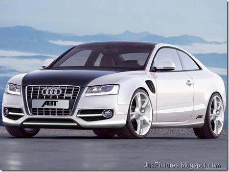 ABT-Audi AS5 2008