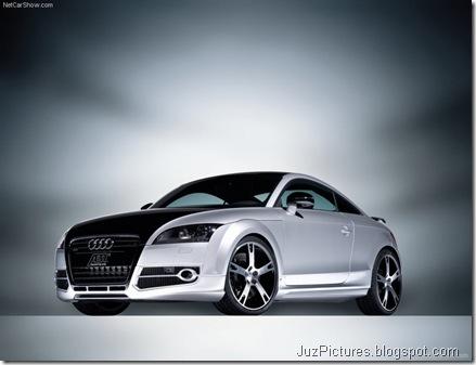 ABT Audi TT-R - Front