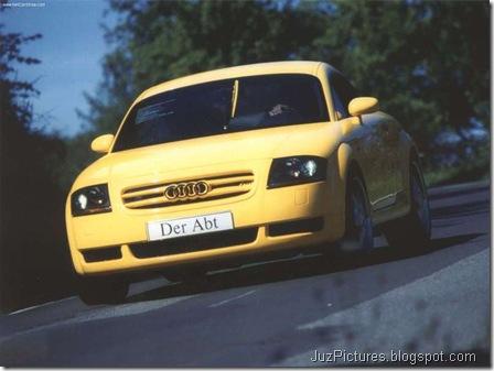 ABT Audi TT-Limited 2