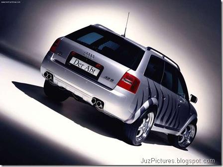 ABT Audi allroad quattro4
