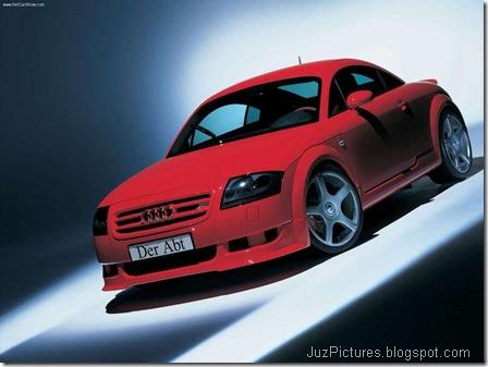 ABT Audi TT-Limited II 1