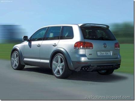 2003 ABT VW Touareg 6