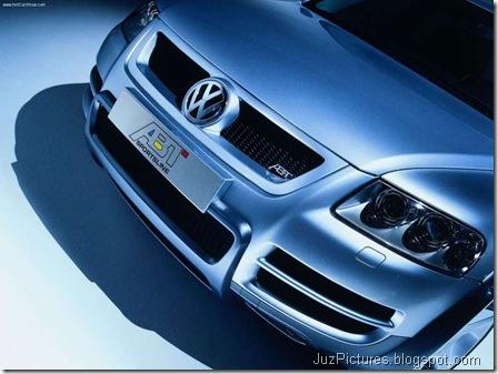 2003 ABT VW Touareg 7