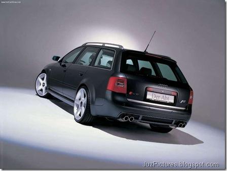 2003 ABT Audi RS6 Avant1